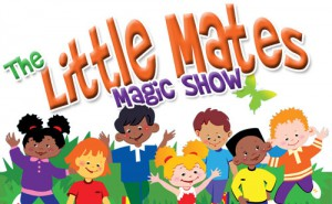 Anti bullying preschool show