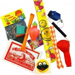 Magic party bags for parties