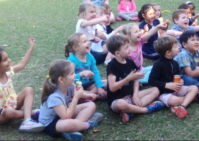 childrens-Brisbane-magician